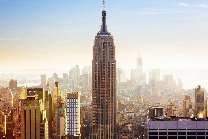 Nueva York. Reservar visitas guiadas, tours, entradas y traslados