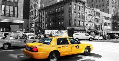 Reservar tour guiado por Nueva York