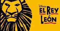 Entradas para El Rey León en Nueva York
