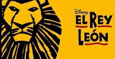 Comprar entradas para El Rey León en Nueva York. Reservar entradas online