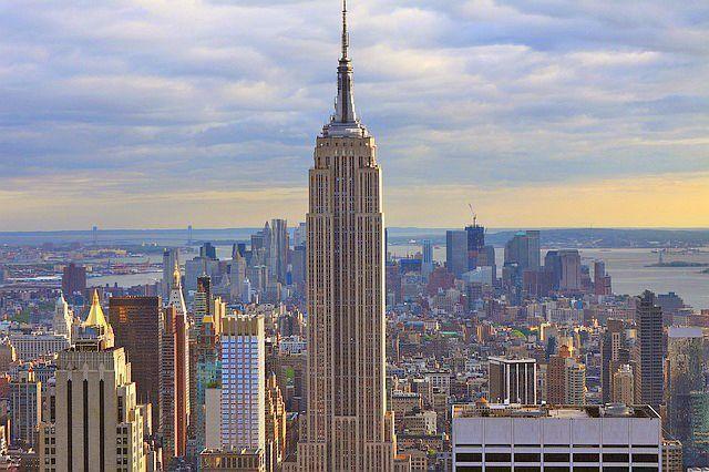 Comprar entradas para Empire State Building de Nueva York. Mejor precio.