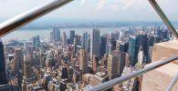 Entradas para el Empire State Building de Nueva York. Reservar al mejor precio.