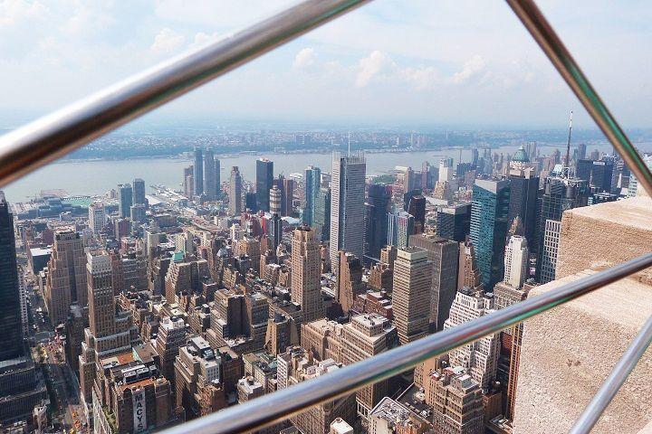Comprar entradas para el Empire State Building de Nueva York. Reservar al mejor precio.