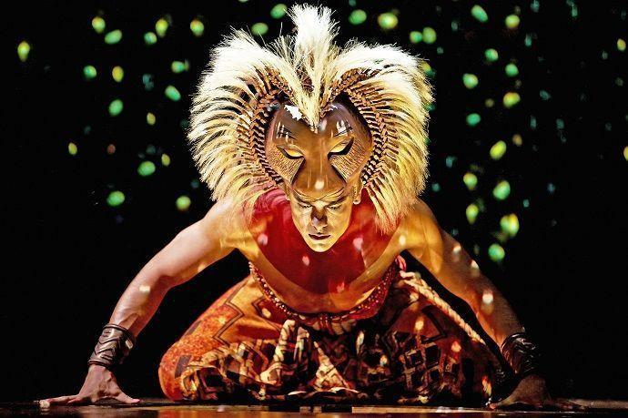 Comprar entradas para el Rey León en Nueva York. Reservar online a mejor precio