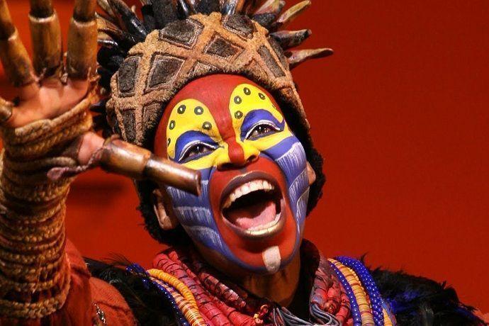 Comprar entradas para el Rey León en Nueva York. Reservar online