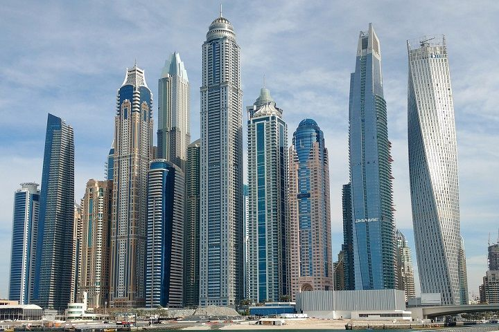 Dubái. Reservar visitas guiadas, entradas y tours