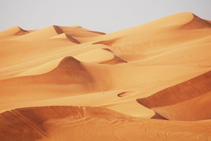 Dubái. Reservar tours, visitas guiadas y excursiones por el desierto.