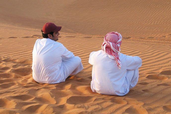 Reservar excursión por el desierto de Dubái. Mejor precio.