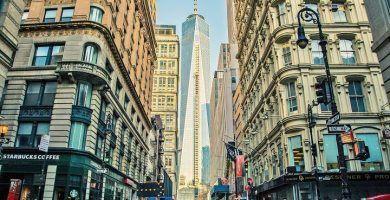 Guía turístico en Nueva York. Reservar online