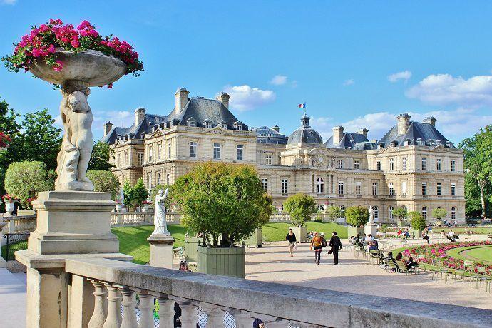 Reservar actividades en París. Guías turísticos en París