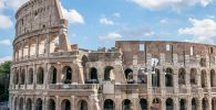 Actividades en Roma