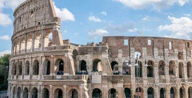 Roma. Reservar actividades. Visitas guiadas, tour, excursiones, entradas y traslados en Roma.