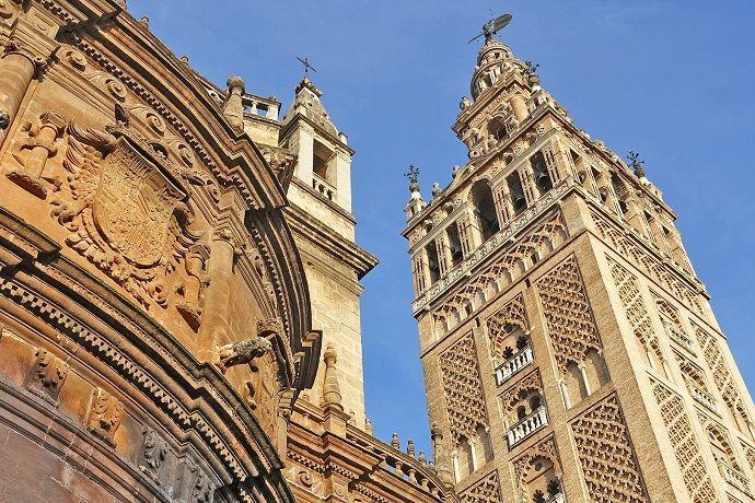 Sevilla. Catedral y giralda. Visitas guiadas, tours y entradas