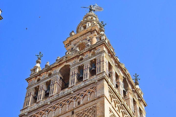 Sevilla. Reservar visitas guiadas, tours y entradas