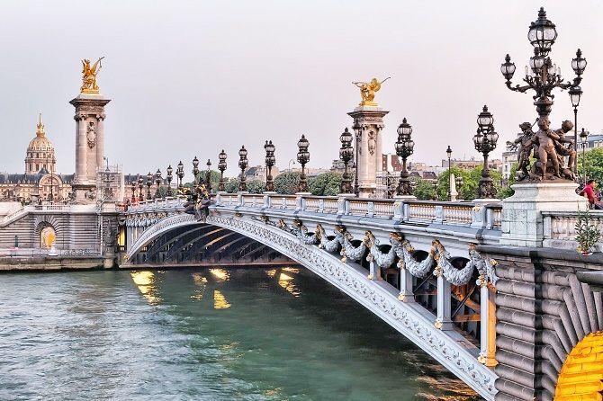 Tour por París. Reservar tour guiado.