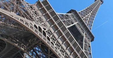 VIsita guiada por París