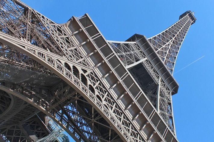 Reservar Tour por París