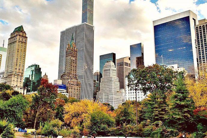Guía turístico en Nueva York