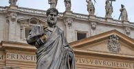 Visita guiada por el Vaticano. Reservas.