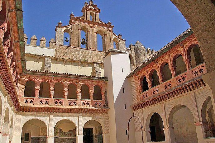 visita guiada por Itálica. Reservar Excursión desde Sevilla