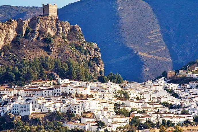 Excursión a Ronda desde Sevilla.
