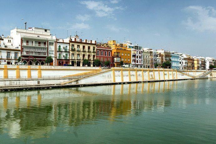 Tour privado por Sevilla. Reservas.