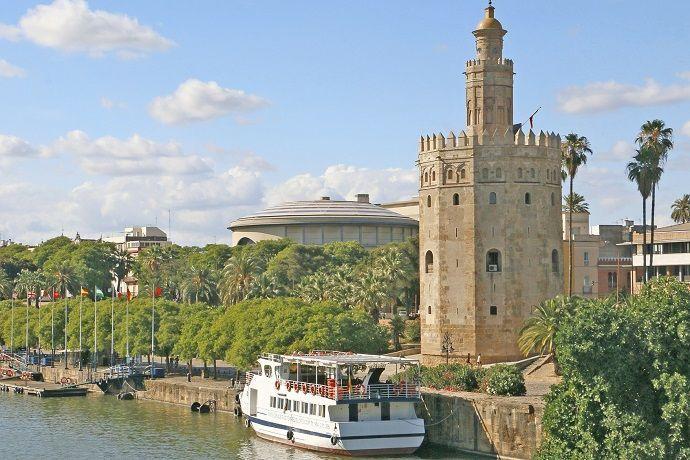Tour privado por Sevilla. Guía turístico.