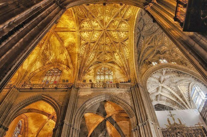 Reservar Visita catedral de Sevilla