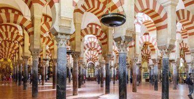 Excursión a Córdoba desde Sevilla. Reservar.