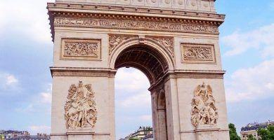 Guía privado por París
