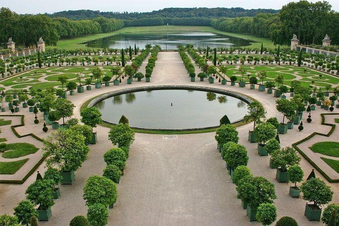 Reservar visita al palacio de Versalles