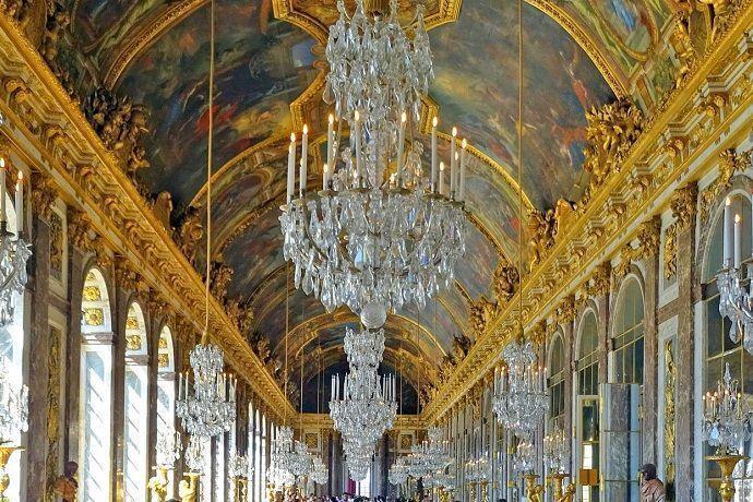 Comprar entradas para el Palacio de Versalles