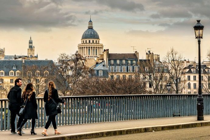 Visita guiada París