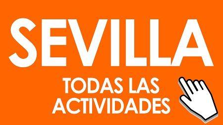 Reservar Visitas guiadas, tours, excursiones, guías turísticos y traslados en Sevilla