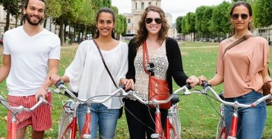 Reservar Tour por París en bicicleta