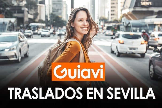 reservar traslados al aeropuerto de Sevilla