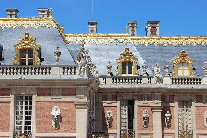 Reservar visita Guiada al Palacio de Versalles