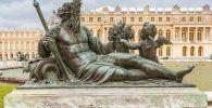 Visita Guiada Palacio de Versalles