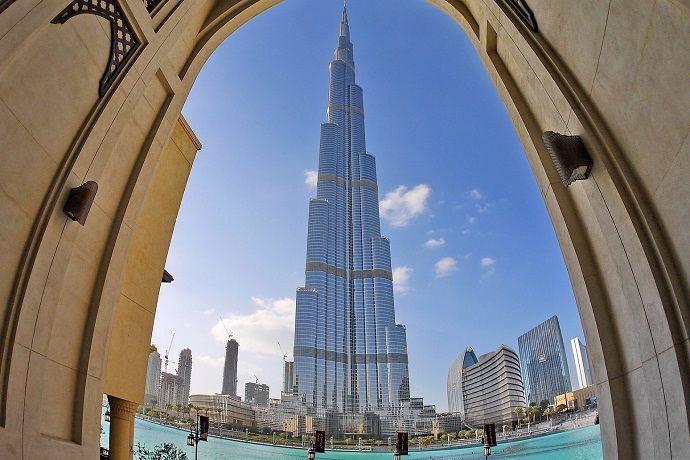 Tour privado por Dubái
