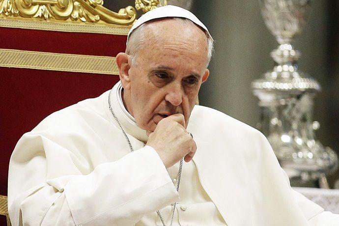 Visitar Papa en el Vaticano