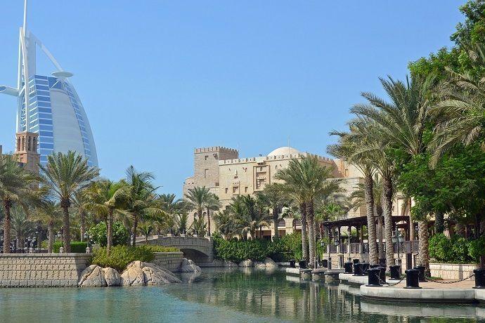 Visitas guiadas por Dubái