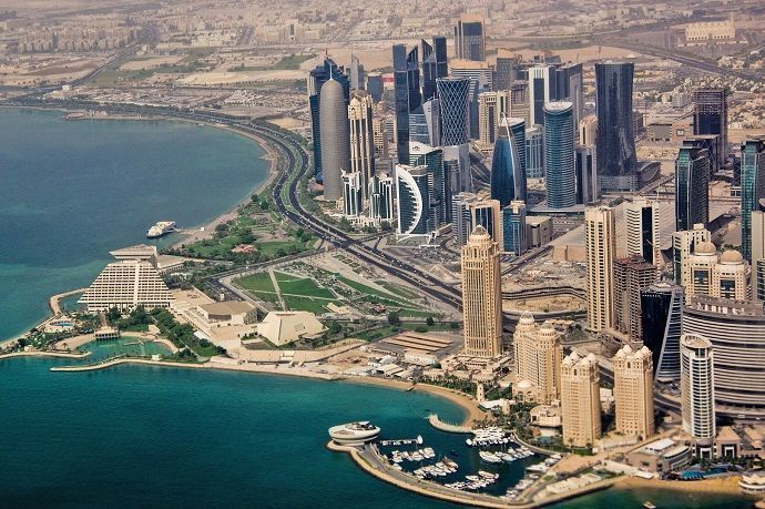 Guía turístico por Dubái