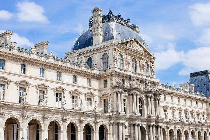 Comprar entradas. Museo del Louvre