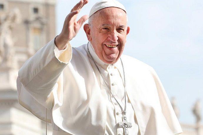 Ver al Papa en el Vaticano