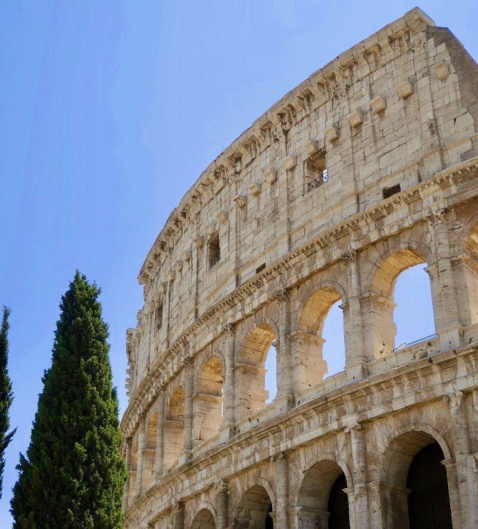 Tour guiado Coliseo de Roma