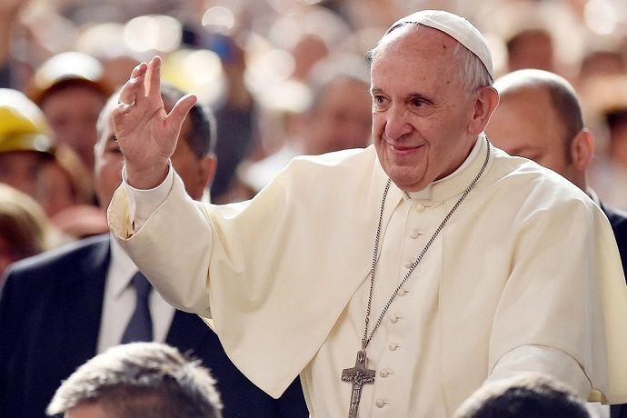 Visitar al Papa en el Vaticano