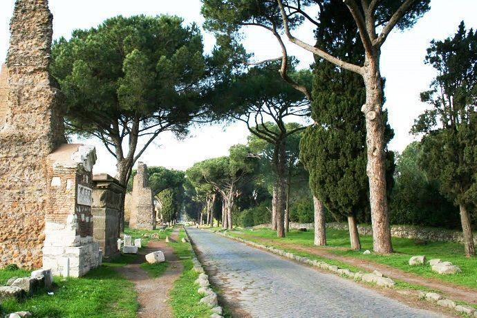 Visita guiada por las catatumbas de Roma