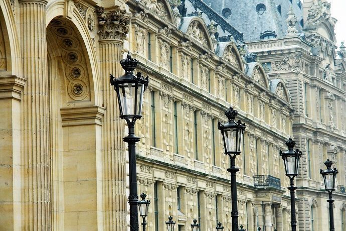 Excursión desde Londres a París