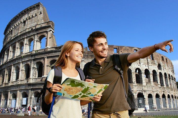 Reservar guía turístico en Roma