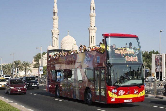 Pases descuento para hacer turismo en Dubái.